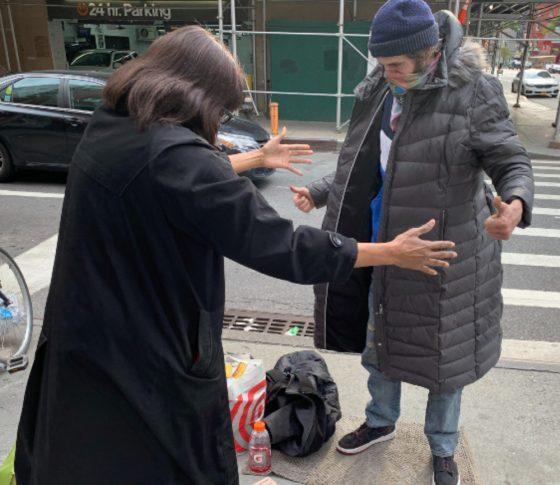 RBW-HomelessMan-getting-coat-drive